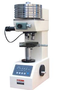 Brinell Vickers hardness tester