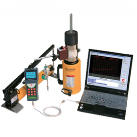 multifunctional anchor bolt tester