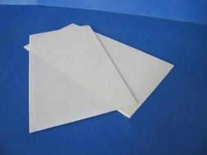 ultrathin Alumina substrates