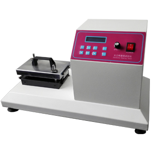 geosynthetics abrasion tester