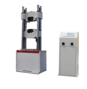 2000KN Digital universal testing machine