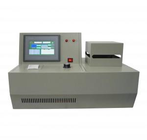 Demulsifier Performance Testing equipment