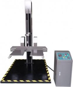 dual swing drop testing machine
