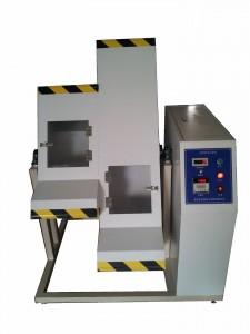 roller drop test machine