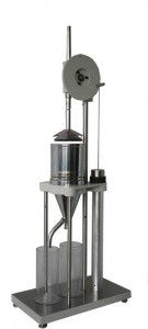 beating pulp tester